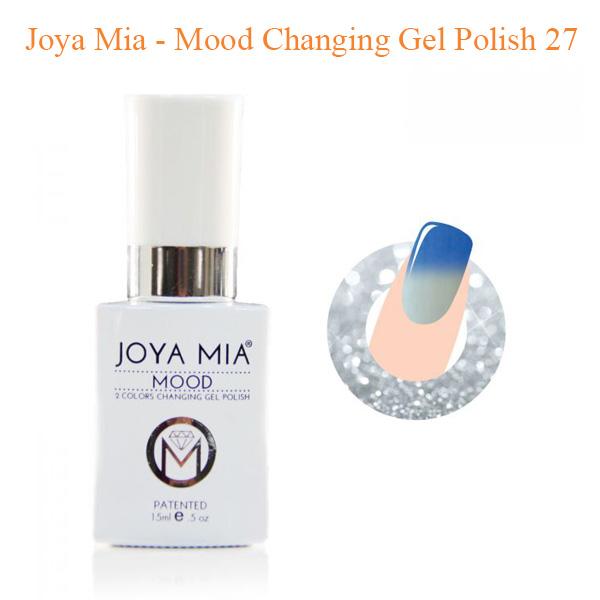 Joya Mia – Mood Changing Gel Polish 27