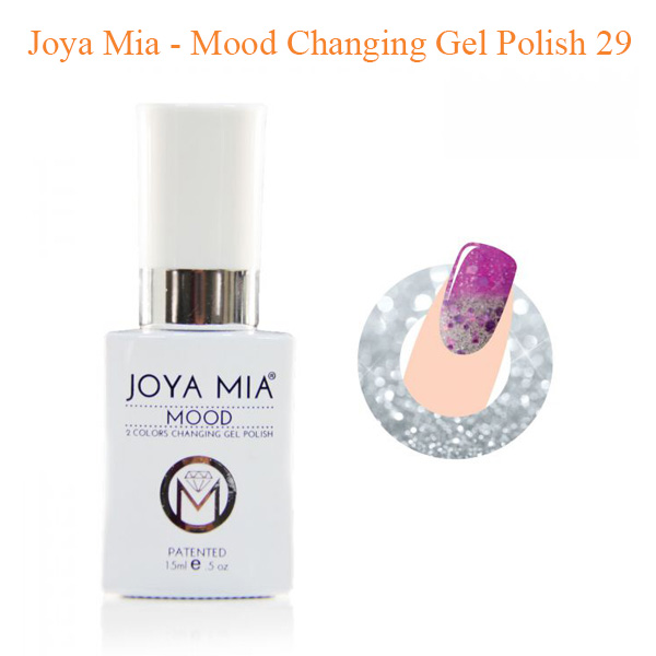Joya Mia – Mood Changing Gel Polish 29
