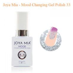 Joya Mia – Mood Changing Gel Polish 33