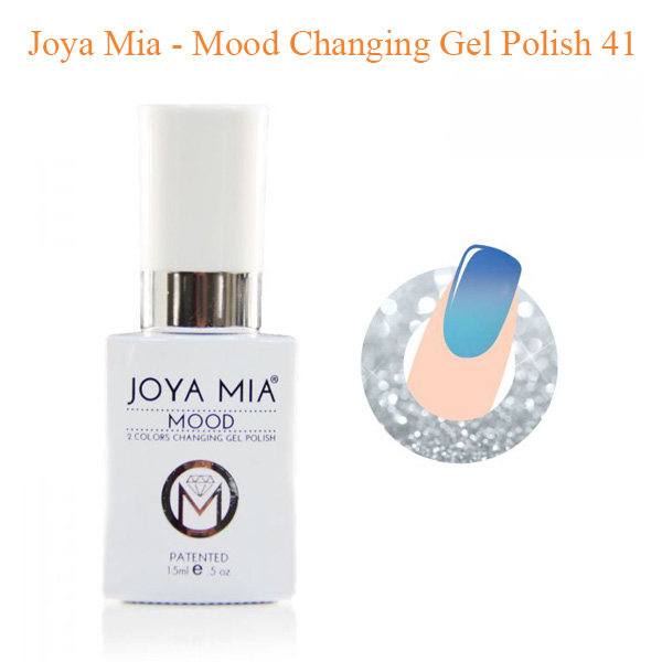 Joya Mia – Mood Changing Gel Polish 41