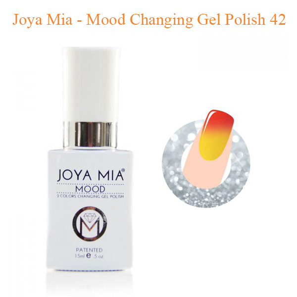 Joya Mia – Mood Changing Gel Polish 42