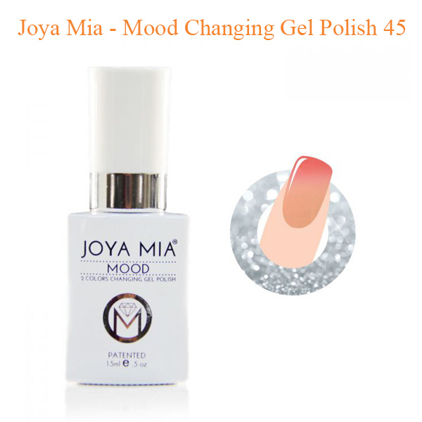 Joya Mia – Mood Changing Gel Polish 45