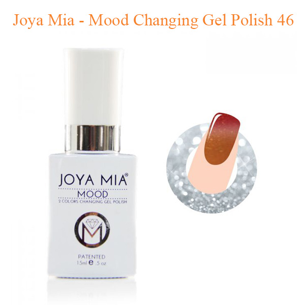 Joya Mia – Mood Changing Gel Polish 46