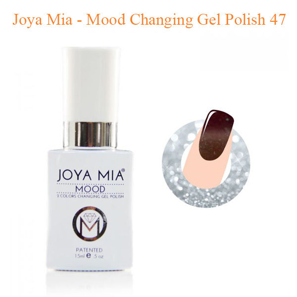 Joya Mia – Mood Changing Gel Polish 47