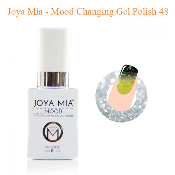 Joya Mia – Mood Changing Gel Polish 48