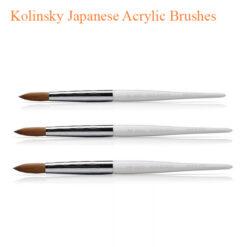 Kolinsky Japanese Acrylic Brushes 247x247 - Equipment nail salon furniture manicure pedicure