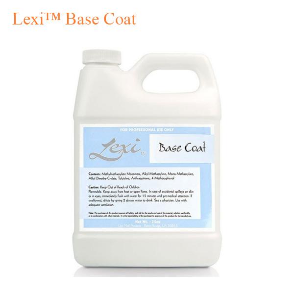 Lexi™ Base Coat