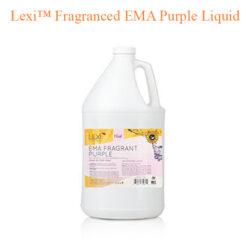 Lexi™ Fragranced EMA Purple Liquid 1Gal 247x247 - Equipment nail salon furniture manicure pedicure