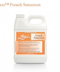 Lexi™ French Sunscreen