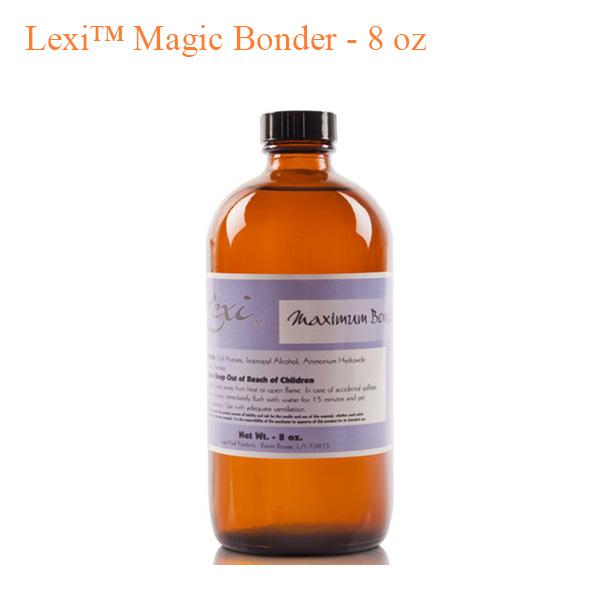 Sơn Liên Kết Lexi™ Magic Bonder – 8oz