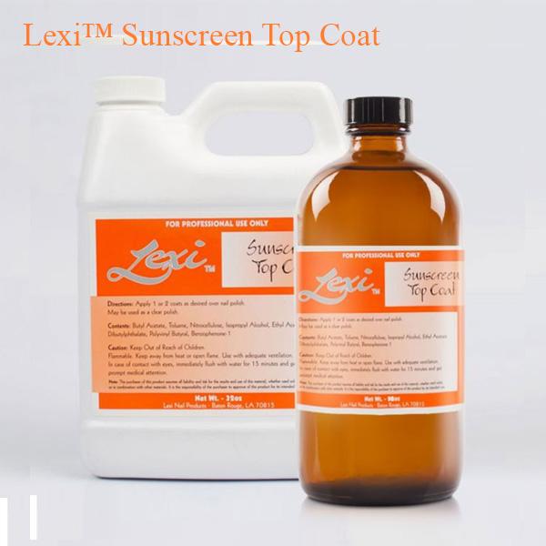 Sơn Phủ Lexi™ Sunscreen