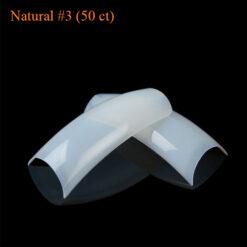 Natural 3 50 ct 247x247 - Equipment nail salon furniture manicure pedicure