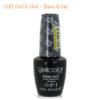 OPI Gel Color Base Coat 100x100 - OPI Gel Color - Base Coat