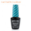 OPI Gel Color – Can't Find My Czechbook