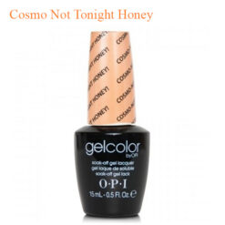 OPI Gel Color – Cosmo Not Tonight Honey