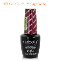 OPI Gel Color – Malaga Wine