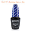 OPI Gel #GCL12 – Coney Island Cotton Candy