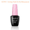 Sơn Gel OPI #GCF83 – Polly Want A Lacquer
