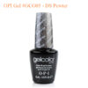 OPI Gel #GCG05 – DS Pewter