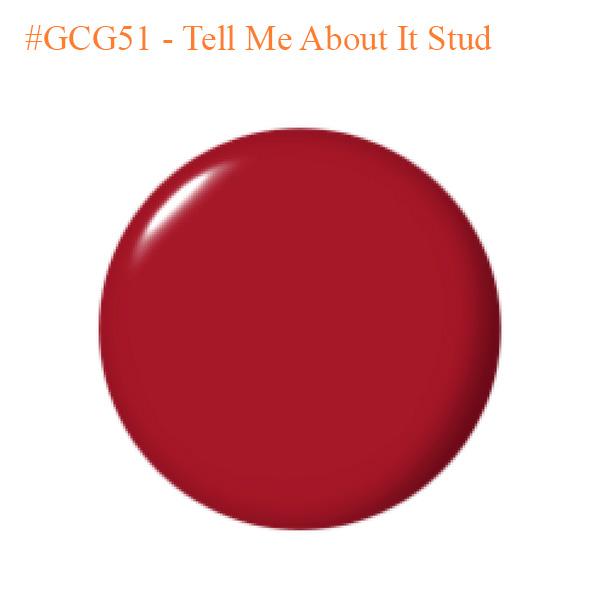 OPI Gel GCG51 Tell Me About It Stud - Sản phẩm mua nhiều
