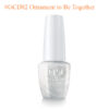 OPI Gel #GCIJ02 Ornament to Be Together (New)