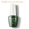 OPI Gel #GCK06 – Envy The Adventure