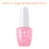 OPI Gel #GCL18 – Tagus In That Selfie (New)