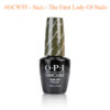Sơn Gel OPI #GCW55 – WashingtonDC Collection – Suzi – The First Lady Of Nails