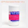 Bột Đắp Làm Nail Acrylic QT™ Clear – 24 oz