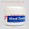QT™ Mixed Acrylic Powder – 8oz