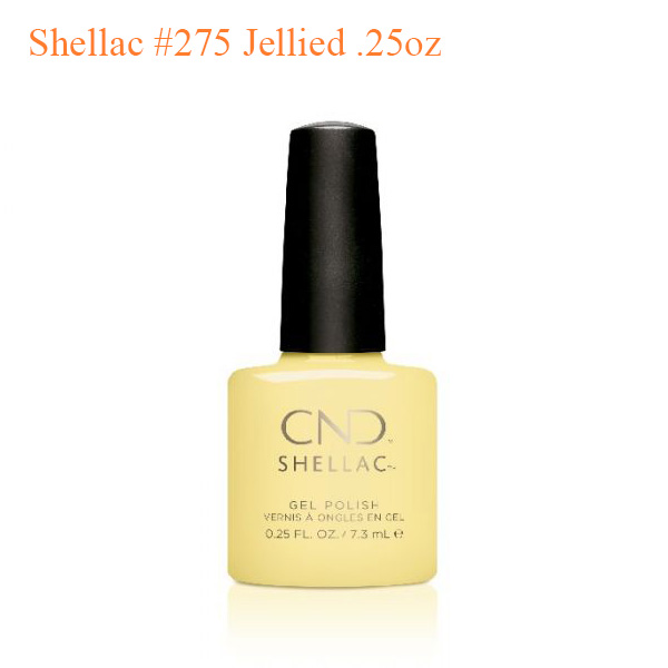 Sơn Gel Shellac #275 Jellied 0.25oz