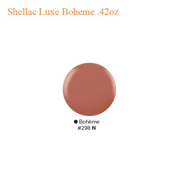 Shellac Luxe Boheme .42oz - Sản phẩm mua nhiều