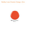 Sơn Gel Shellac Luxe – Electric Orange 0.42oz