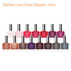 Shellac Luxe Satin Slippers .42oz 0 247x247 - Pedicure Spa, Nail Table, Furniture & Equipment