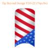 Tip Beyond Design YD3-82 (70pc_bx)