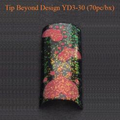 Tip Beyond Design YD3-30 (70pc_bx)