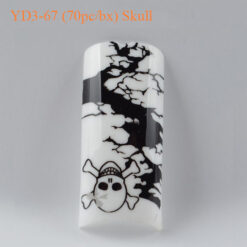 Tip Beyond Design YD3-67 (70pc-bx) Skull