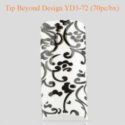 Tip Beyond Design YD3-72 (70pc – bx)