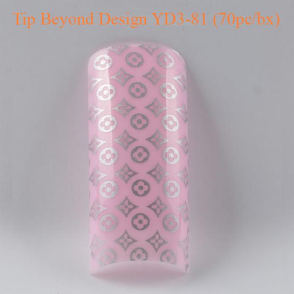 Tip Beyond Design YD3 81 70pc bx - Sản phẩm mua nhiều
