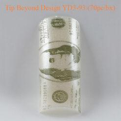 Tip Beyond Design YD3-93 (70pc-bx) $100 bill