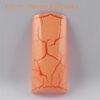 Tip Beyond Design YD5-39 (70pc-bx) Red Crackle