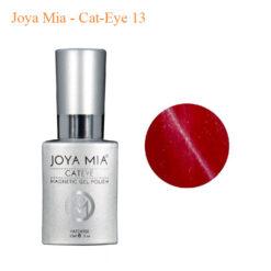 Sơn Gel Mắt Mèo Joya Mia Cat-Eye 13
