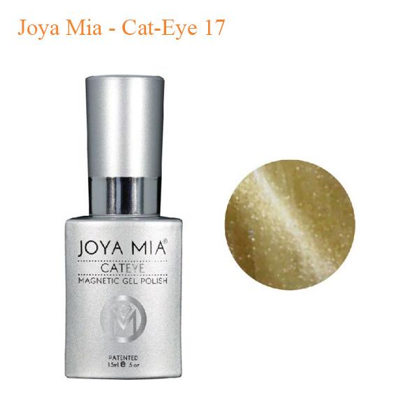 Sơn Gel Mắt Mèo Joya Mia Cat-Eye 17