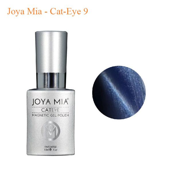 Sơn Gel Joya Mia Cat-Eye 9