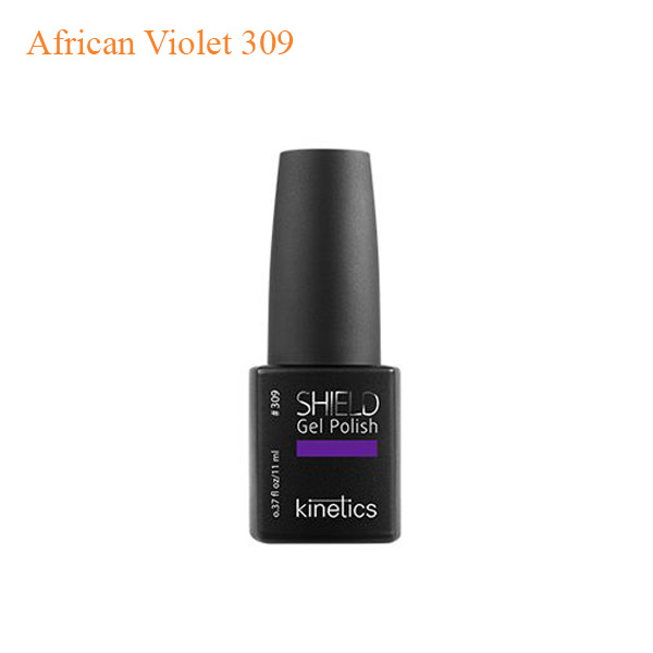 Sơn Gel Shield Kinetics – African Violet 309