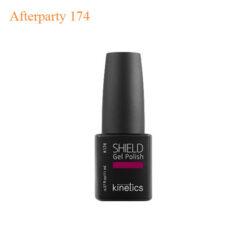 Kinetics – Shield Gel – Afterparty 174