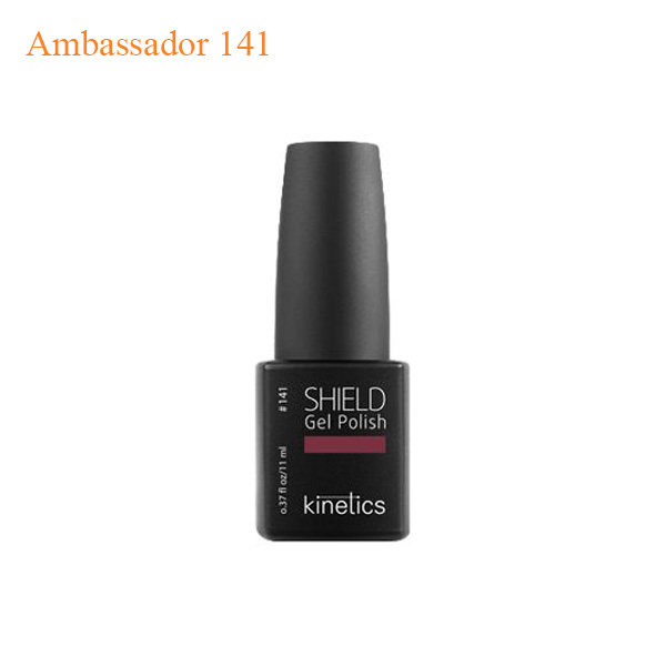 Sơn Gel Shield Kinetics – Ambassador 141