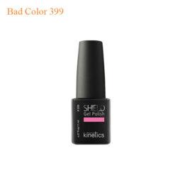 Kinetics – Shield Gel – Bad Color 399