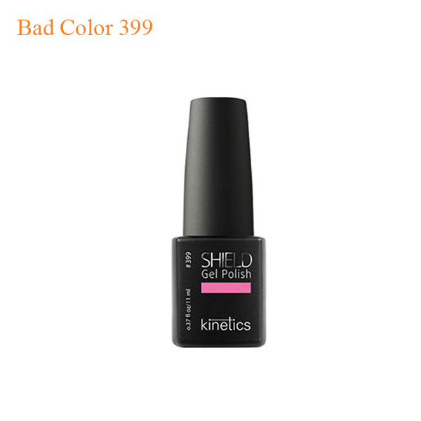Sơn Gel Shield Kinetics – Bad Color 399