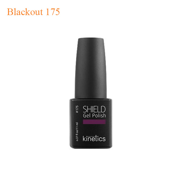 Sơn Gel Shield Kinetics – Blackout 175